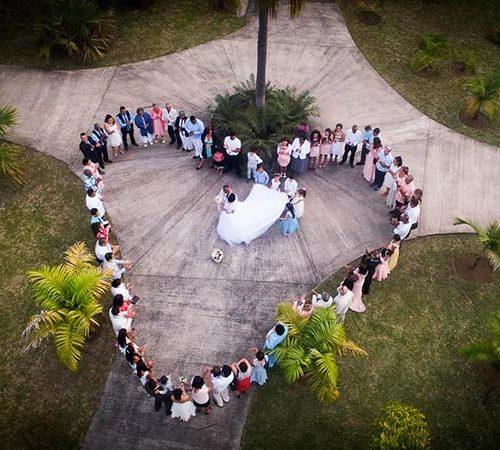 Tarifs photo et vidéo de mariage